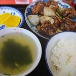 小笹飯店 -