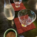 志の家 - 日本酒と塩辛
