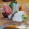 みよし寿司 - 料理写真:お造り盛り合わせ