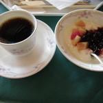 田沢湖ローズパークホテル - 朝食