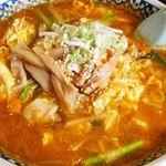 小桜家食堂 - 料理写真:コザクララーメン