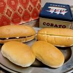 コバトパン工場 - とっても、素朴な旨さです。