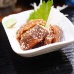 酒蔵 かっぱ - ゴマブリ