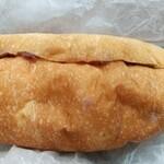 関次商店 パンの蔵 風土 - 料理写真: