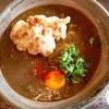 うどん末治 - 料理写真:鶏天カレーうどん(1,100円)