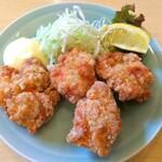 154197905 - ■鶏の唐揚げ
