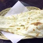 インドレストランKABAB - ナンも食べ放題!