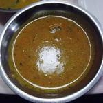 インドレストランKABAB - カレー(辛口)