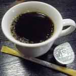 インドレストランKABAB - ドリップコーヒー