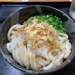 藤村製麺所 -