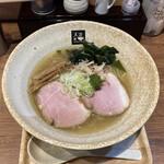麺処 天川 - 料理写真: