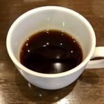 154204632 - ホットコーヒー