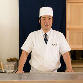 昭和53年の創業から八重洲一筋◎先代から継ぐ味と質をお手頃に