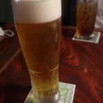 アナログ - 生ビール
