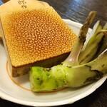 そば処和樂 - 料理写真: