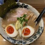 麺屋 蝉 - 料理写真: