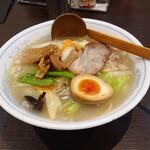 西海 - 五目麺
