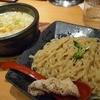 鶏と魚だしのつけめん哲 - 料理写真: