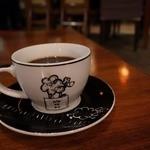 カフェ マロリー ワイス - グランドアラビカ