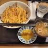 仁亭 - 料理写真:じんていチーズ丼