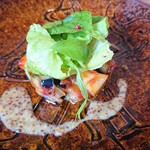 カルティベイト - 前菜