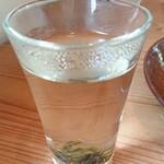 カルティベイト - 中国茶