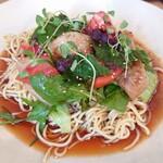 カルティベイト - 今週の麺
