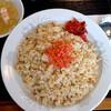 あけぼの食堂 - 料理写真:チャーハン(大盛り)