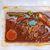 カフェレスト・ノースランド - 料理写真:ガーリックハンバーグ1,000円 + ライス210円 ※テイクアウト(カフェレスト・ノースランド)