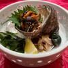 旬の味 絹や - 料理写真:サザエ刺