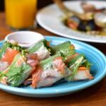 アジアンバル食堂607 -