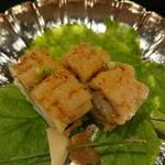 154237424 - 鱧寿司
