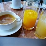 コーヒーハウス - モーニングビュッフェ