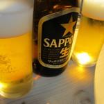 15424175 - ビールはサッポロ