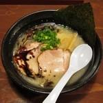 三ツ和屋 - 豚骨 松風(750円)