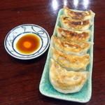 15424737 - 焼き餃子