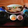 大野亀ロッジ - 料理写真: