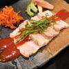 松の実 - 料理写真:スユッ(特製煮豚)