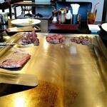 鉄板焼ステーキハウス 四季 - 料理写真: