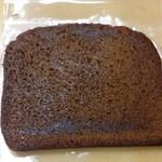 15426172 - おまけでもらったパウンドケーキ