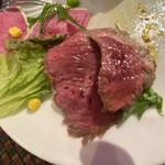 Shurasukoandobiaresutoranaregurianerima - 美味しい