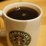 スターバックスコーヒー - アメリカーノ