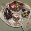 ルート・デュ・ショコラ - 料理写真:4種を購入