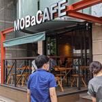 MOBaCAFE - タリーズ跡地にオープン!