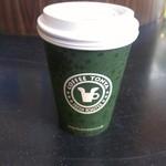フレッシュロースター珈琲問屋 - コーヒー
