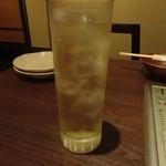 まつり - 梅酒