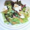 和洋ビストロ ダイニング&カフェBAR 水土里 - 料理写真:サラダ