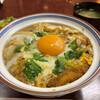 とんかつ みその - 料理写真:ひれかつ丼 1530円。