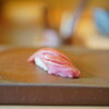 Ebisu endou - 料理写真:大とろ