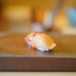 恵比寿 えんどう - 赤貝